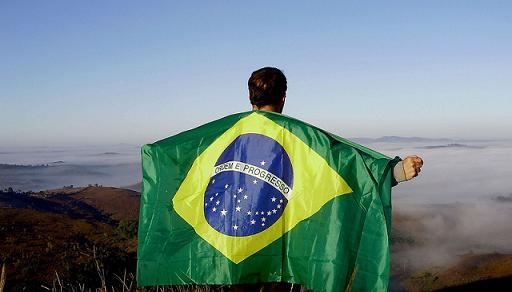 Bienvenidos a Brasil, el país de las mil caras