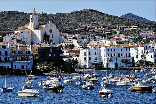 Lugares turísticos de Cadaqués