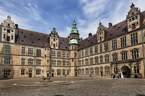Viaja y conoce El Castillo de Kronborg
