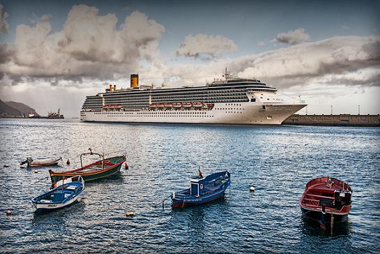 Cruceros, ¡todo en uno!
