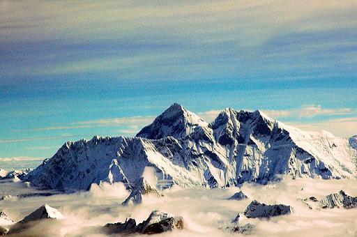 Everest turismo