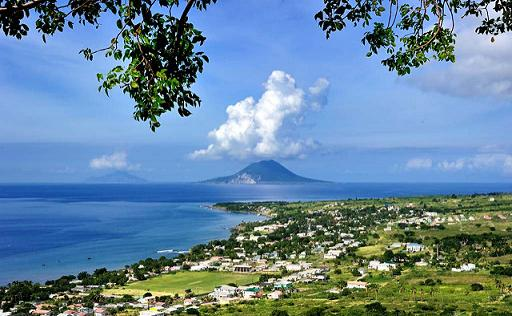 La isla de St. Kitts y sus monos alcohólicos