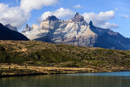 Torres del Paine turismo