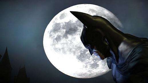 Visita La ciudad de Batman