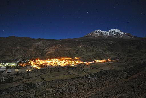 Viaja y conoce Putre: La Puerta Del Altiplano