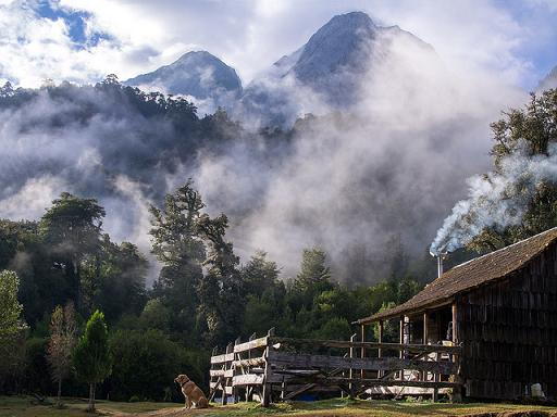Valle De Cochamo turismo
