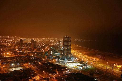 Lugares para visitar en Iquique