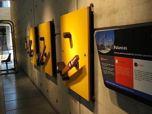 Descubre el Museo Interactivo Mirador
