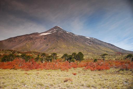 parque-villarica-turismo-chile