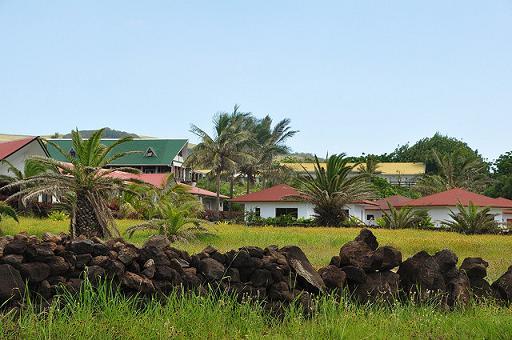 Alojamiento En Rapa Nui