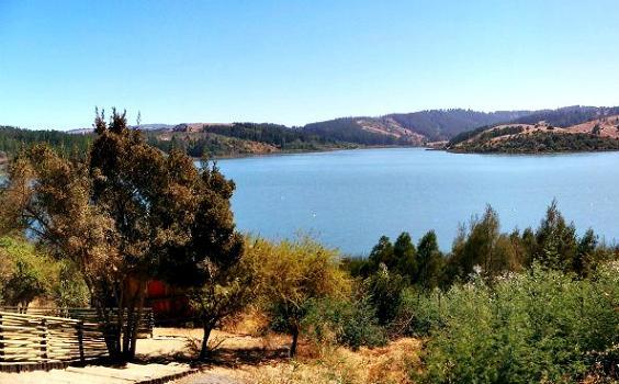 Descubre la Reserva Nacional Laguna Torca