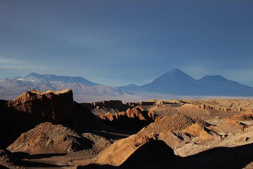 Viaja y conoce San Pedro de Atacama
