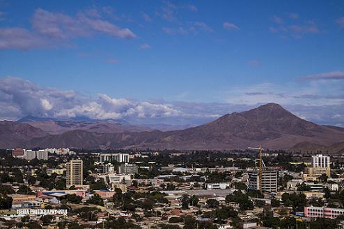Lugares para visitar en Copiapó