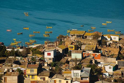 Conoce La Fascinante Región de Coquimbo