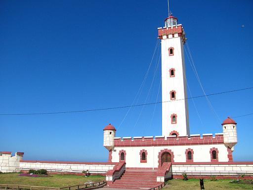 Rutas turísticas : La Serena Mística Y Majestuosa