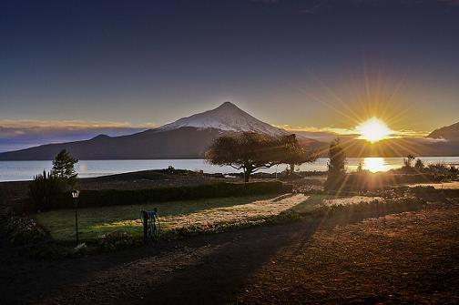 Rutas turísticas : Osorno