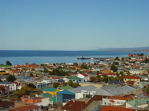 Lugares para visitar en Punta Arenas