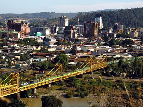Lugares que visitar en Temuco