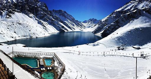¿Dónde esquiar en Chile? Descubre las mejores estaciones del país