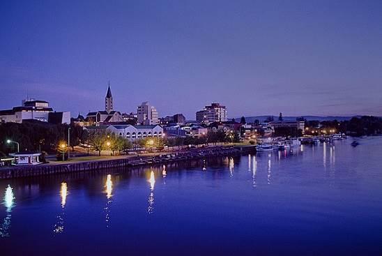 Descubre la Ciudad Valdivia
