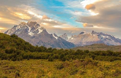 Reservas naturales para visitar en Chile