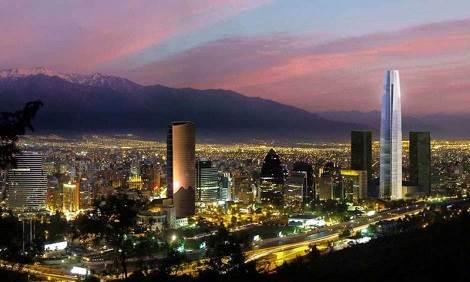 Santiago de Chile: lugares que debes visitar