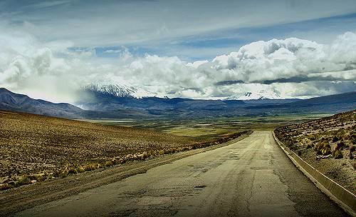 Atractivos Turísticos de la Región de Arica y Parinacota