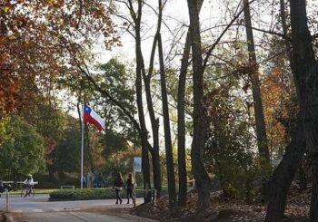 Principales atractivos del Parque Metropolitano de Santiago de Chile