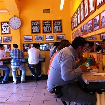 Dónde comer en Temuco: pequeña guía para viajeros