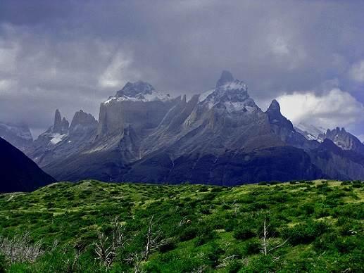 Turismo en el Parque Torres Del Paine