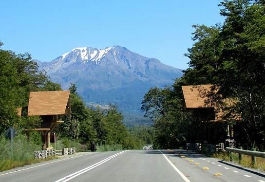 Como Llegar al Parque Nacional Vicente Pérez Rosales