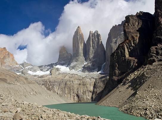 ¿Cómo llegar al Parque Nacional Torres del Paine?