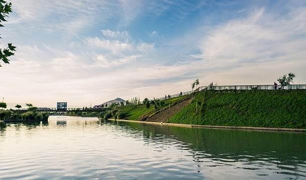 10 razones para no perderse el Parque Fluvial Renato Poblete