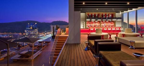 Las cinco mejores terrazas de Santiago