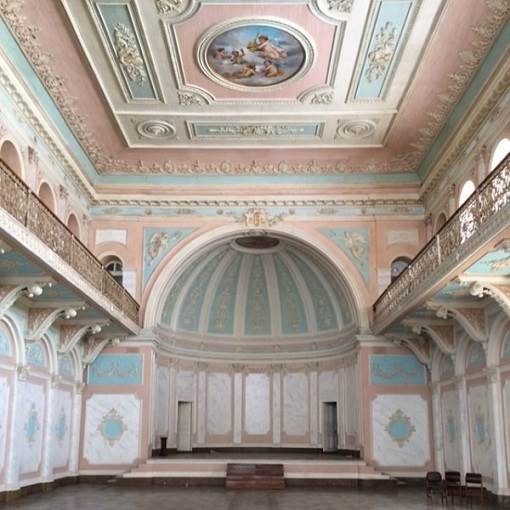 El 2º colegio particular más antiguo de Chile es una joya patrimonial