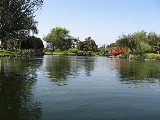 Parques para visitar en Chile