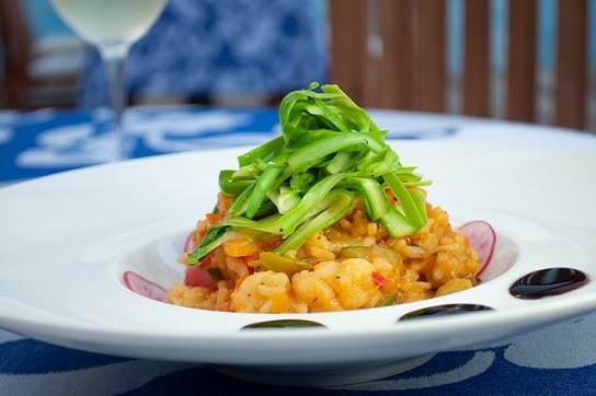 Restaurantes vegetarianos que debes visitar en Santiago