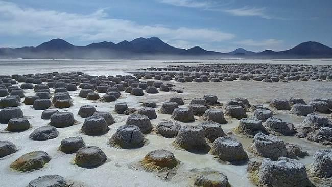 Lugares para visitar en Arica