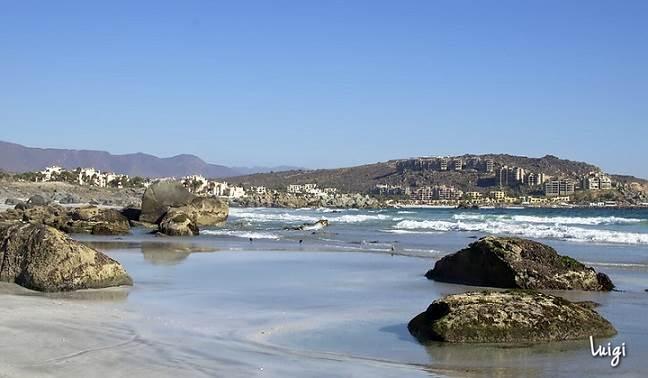 Cuáles son las mejores playas de Chile
