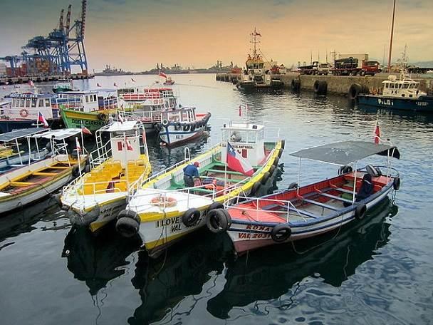 Lugares para visitar en Valparaíso