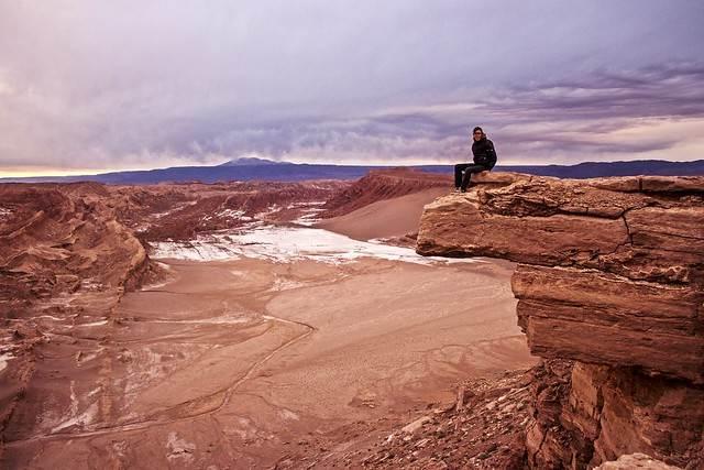 Lugares para visitar en San Pedro de Atacama