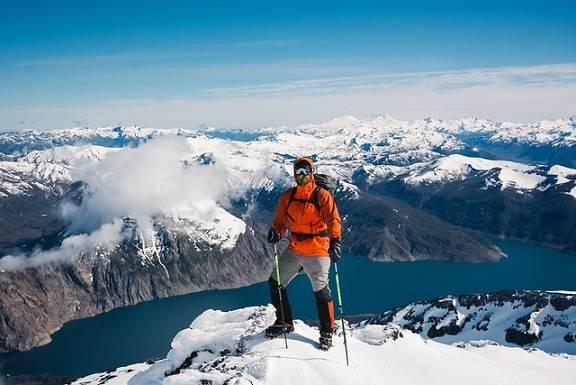 Centros de Ski en Chile: Zona Sur