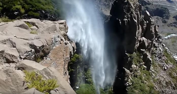 Las 5 mejores Cascadas de Chile