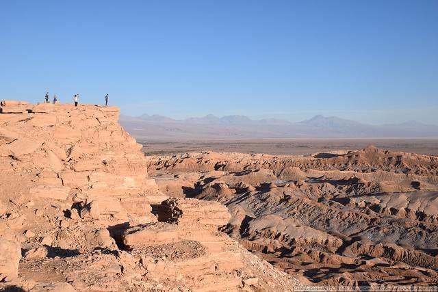 Cómo llegar barato a San Pedro de Atacama desde Santiago