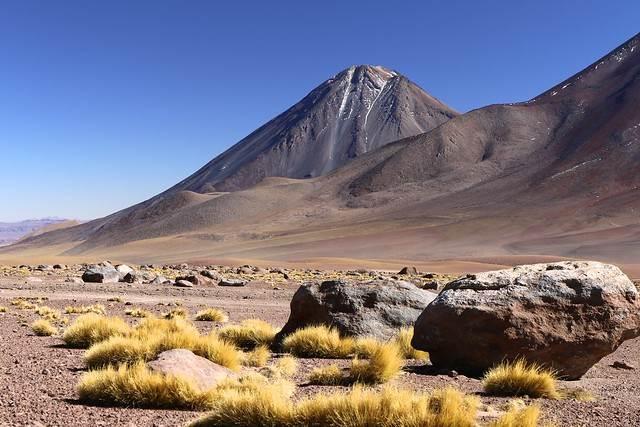 5 Volcanes de Chile Que Ver Una Vez En La Vida