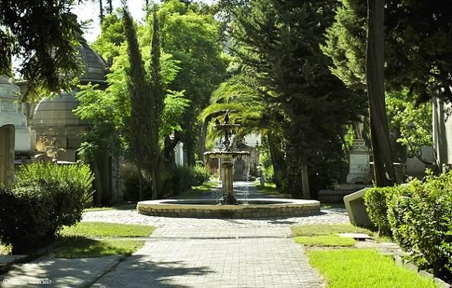 5 Lugares Alternativos Para Visitar En Santiago