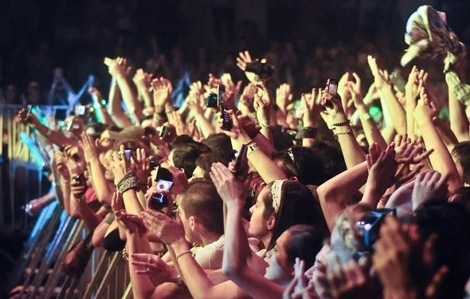 8 Festivales En Chile Que No Te Puedes Perder